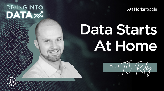 Diving into Data: Data Starts at Home