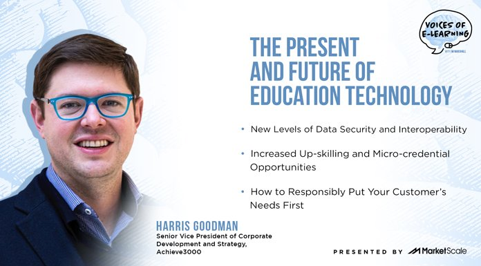 The Present and Future of Education Technology