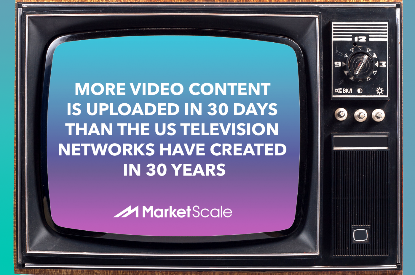 Content Marketing has become Video Marketing