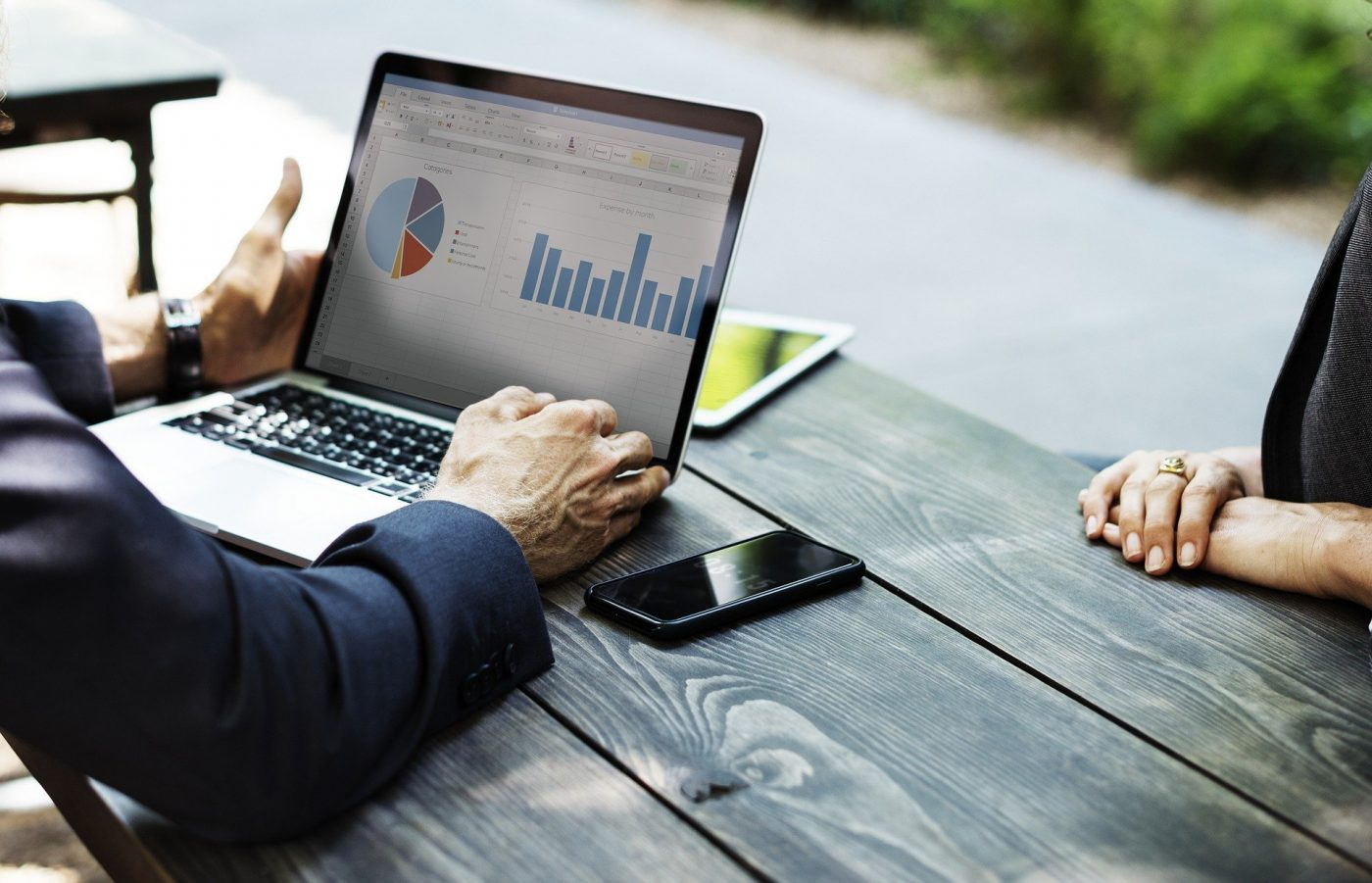 Making The Transition From Operations to Optimization Within Your Sales Strategy