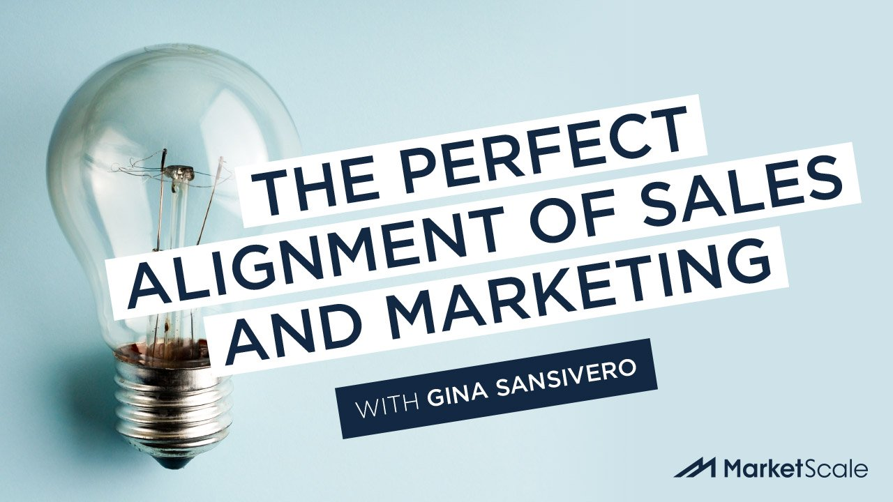 The Perfect Alignment of Sales and Marketing