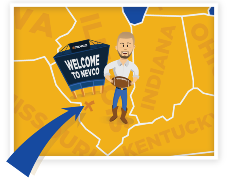 Thomas Riley on tour! Marketscale Data and Analytics Director begins Nationwide Tour.