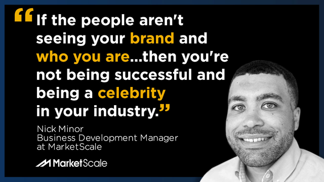 Elevating Your Brand to Celebrity Status