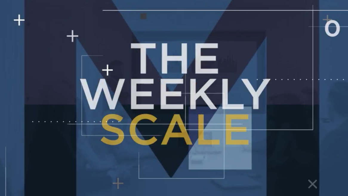 The Weekly Scale: Robots, Metal Detectors, and More Powerful Productions