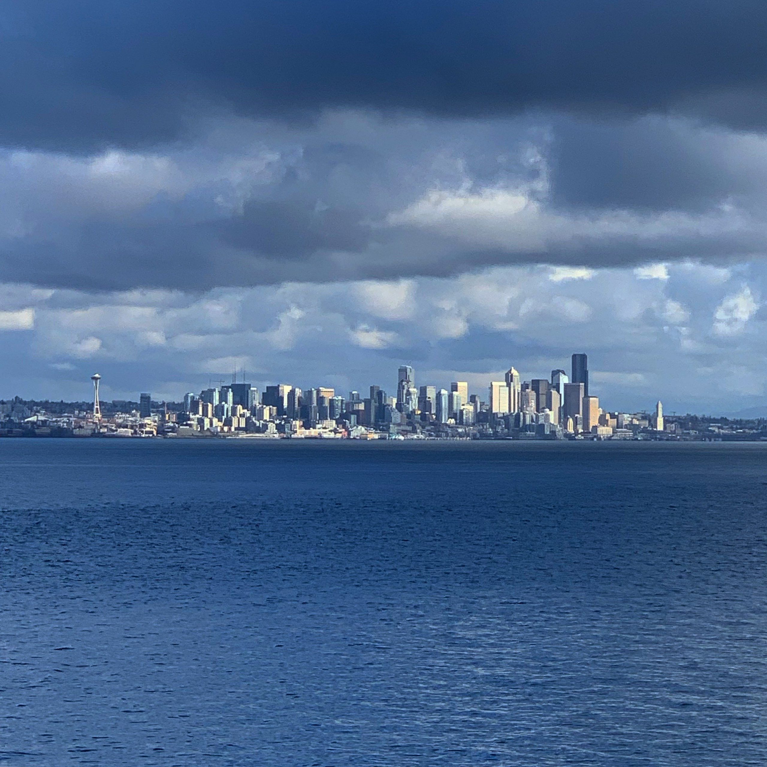 Seattle: The Beating Heart of a Thriving Pacific Northwest