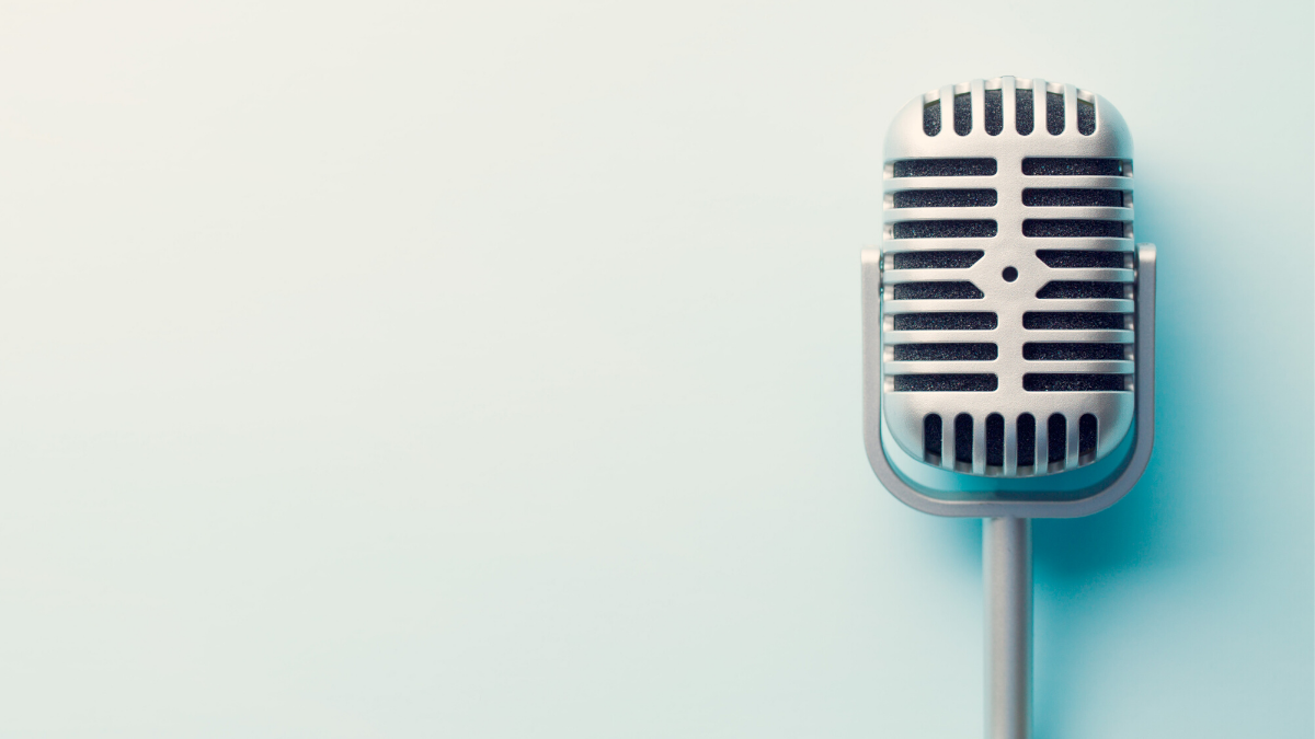 How to Grow your Business with Podcasts