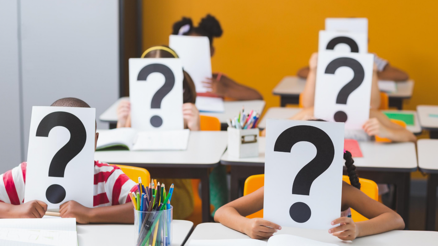 Ask A Kid: 5 Insights On Human-Centered Experience
