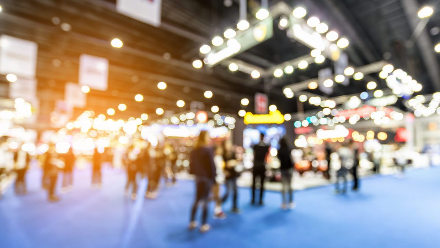 How Inbound Marketing Can Optimize ROI on Trade Shows