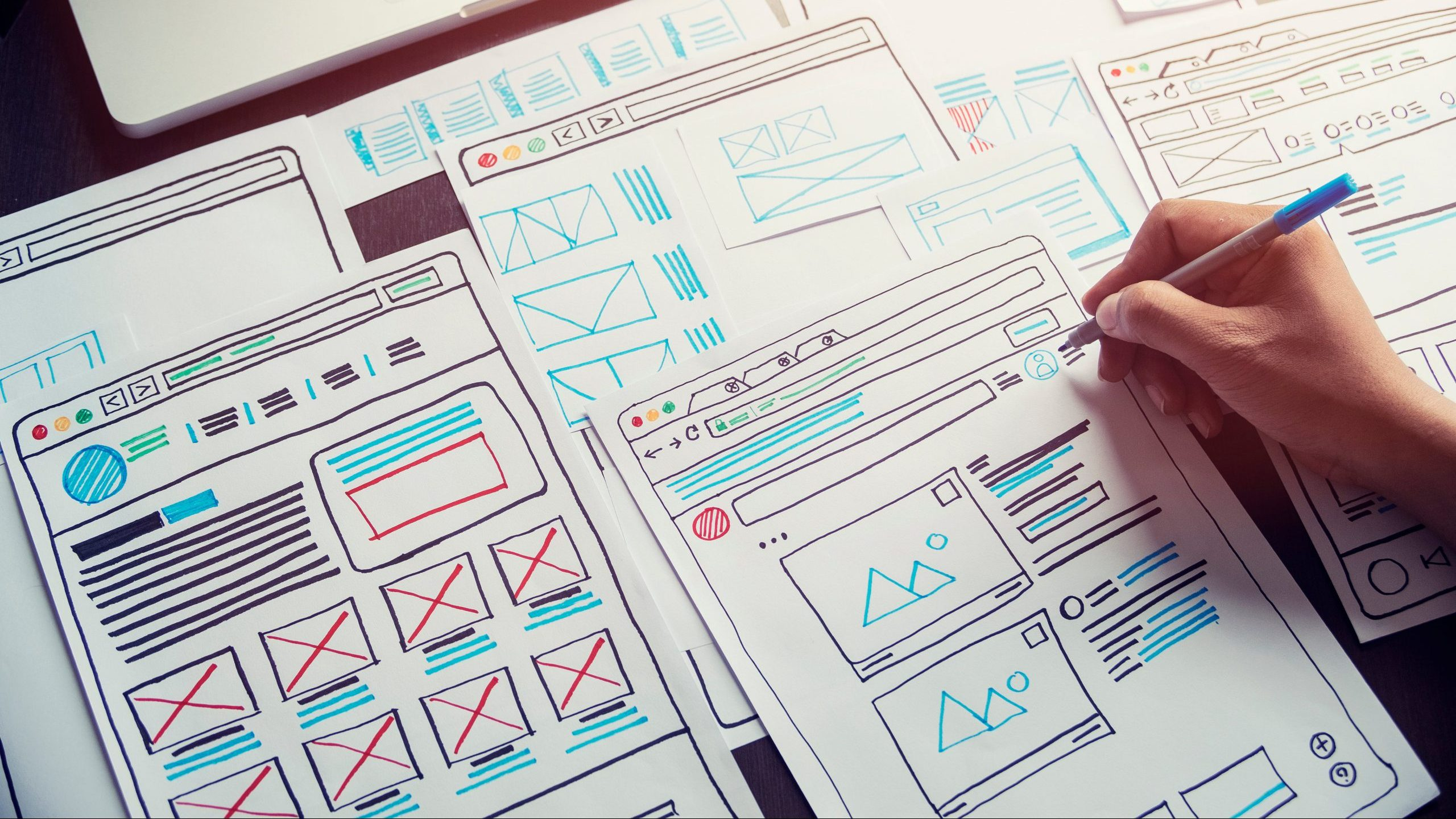 The Importance of Personalization and Design for Your B2B Website