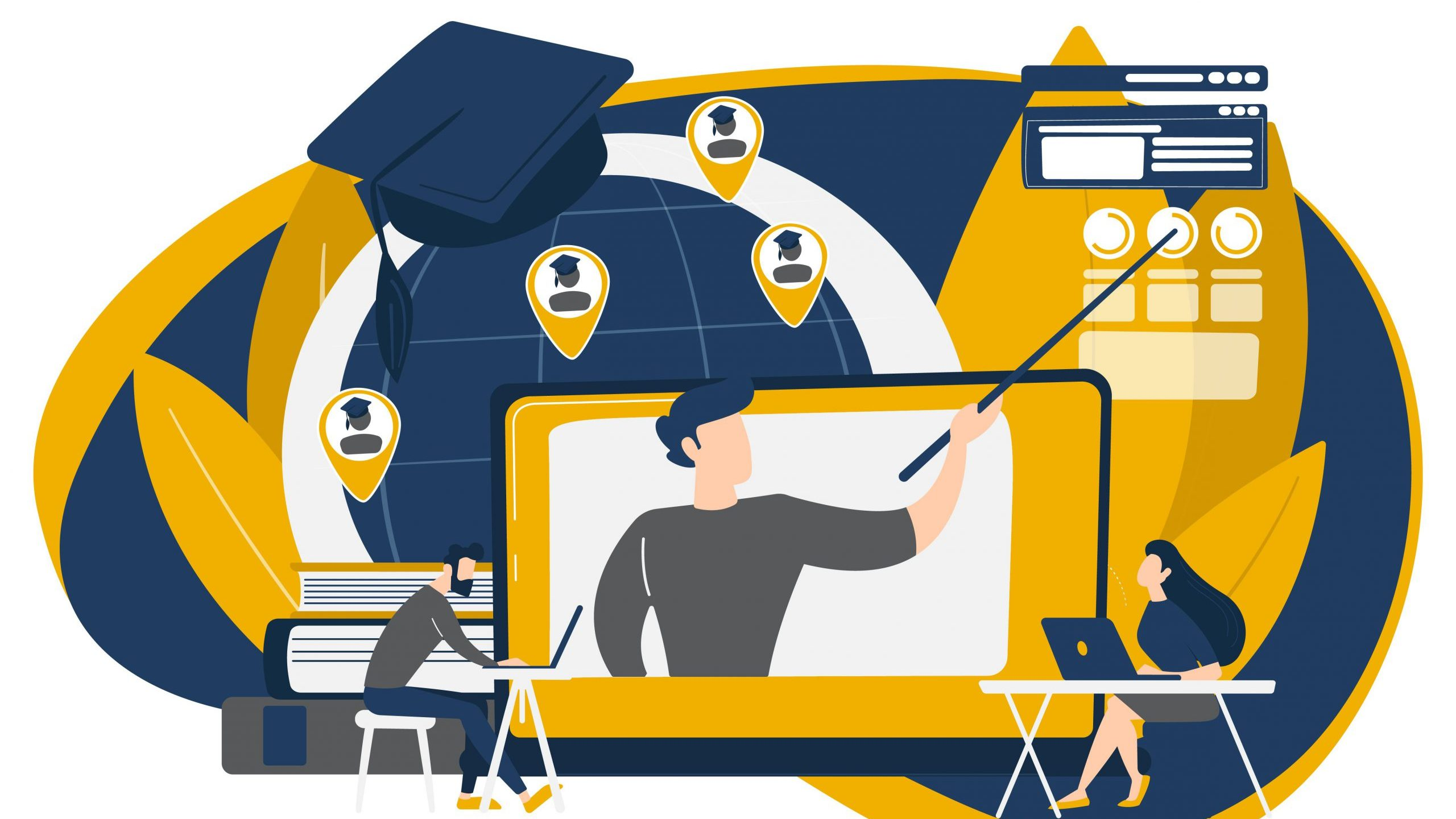 How to Launch Online Learning for your Company