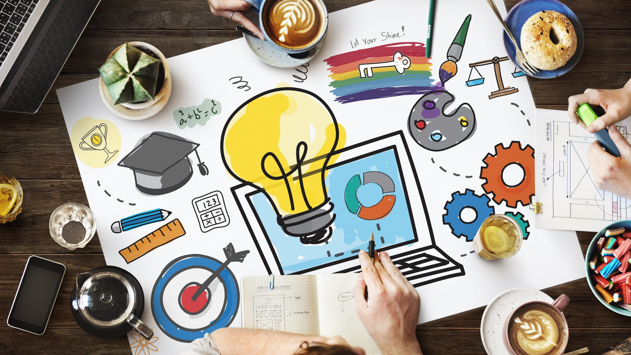 Why Should B2B Companies Invest in Creative Resources?