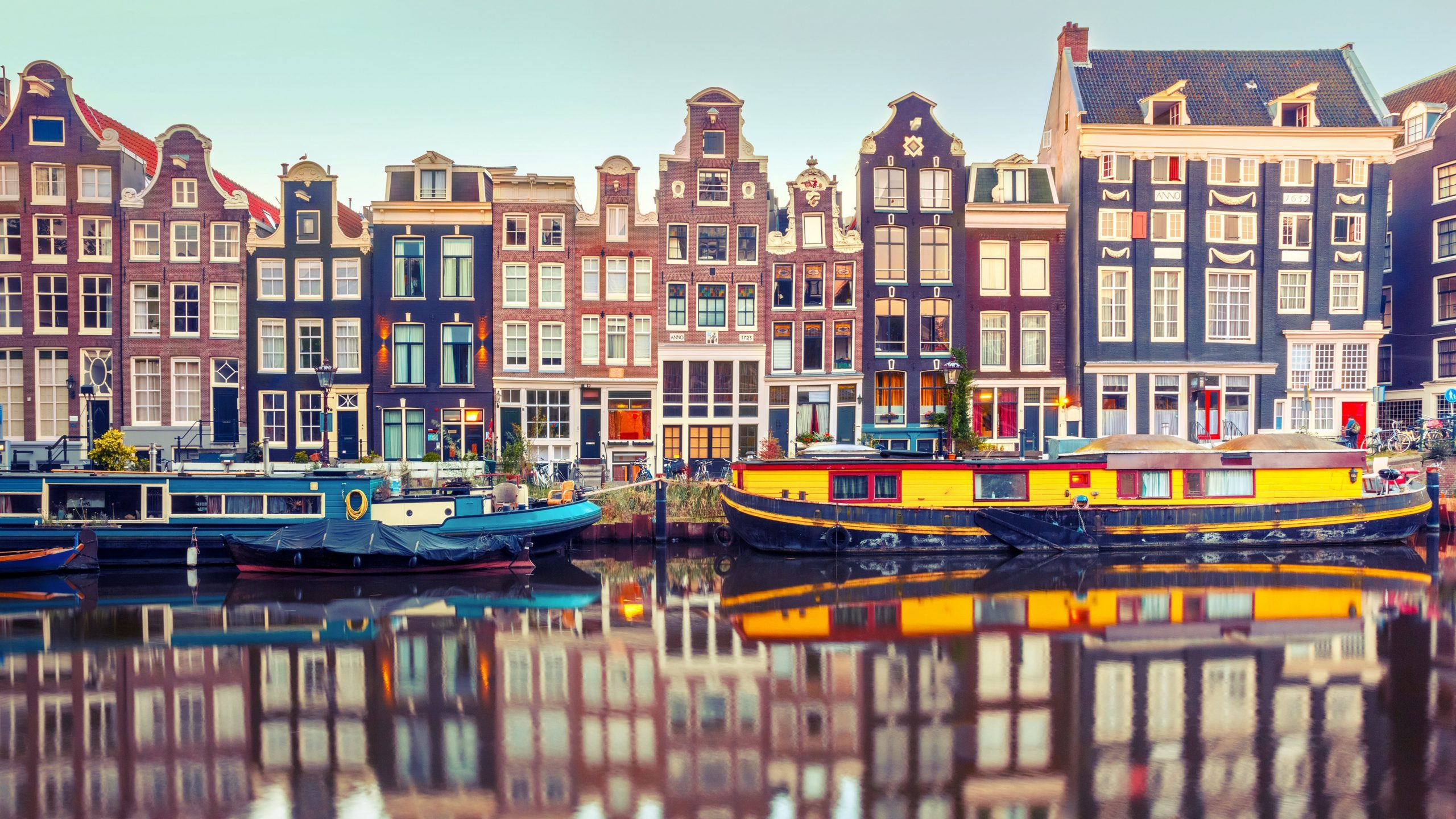 ISE Europe: On the Road in Amsterdam