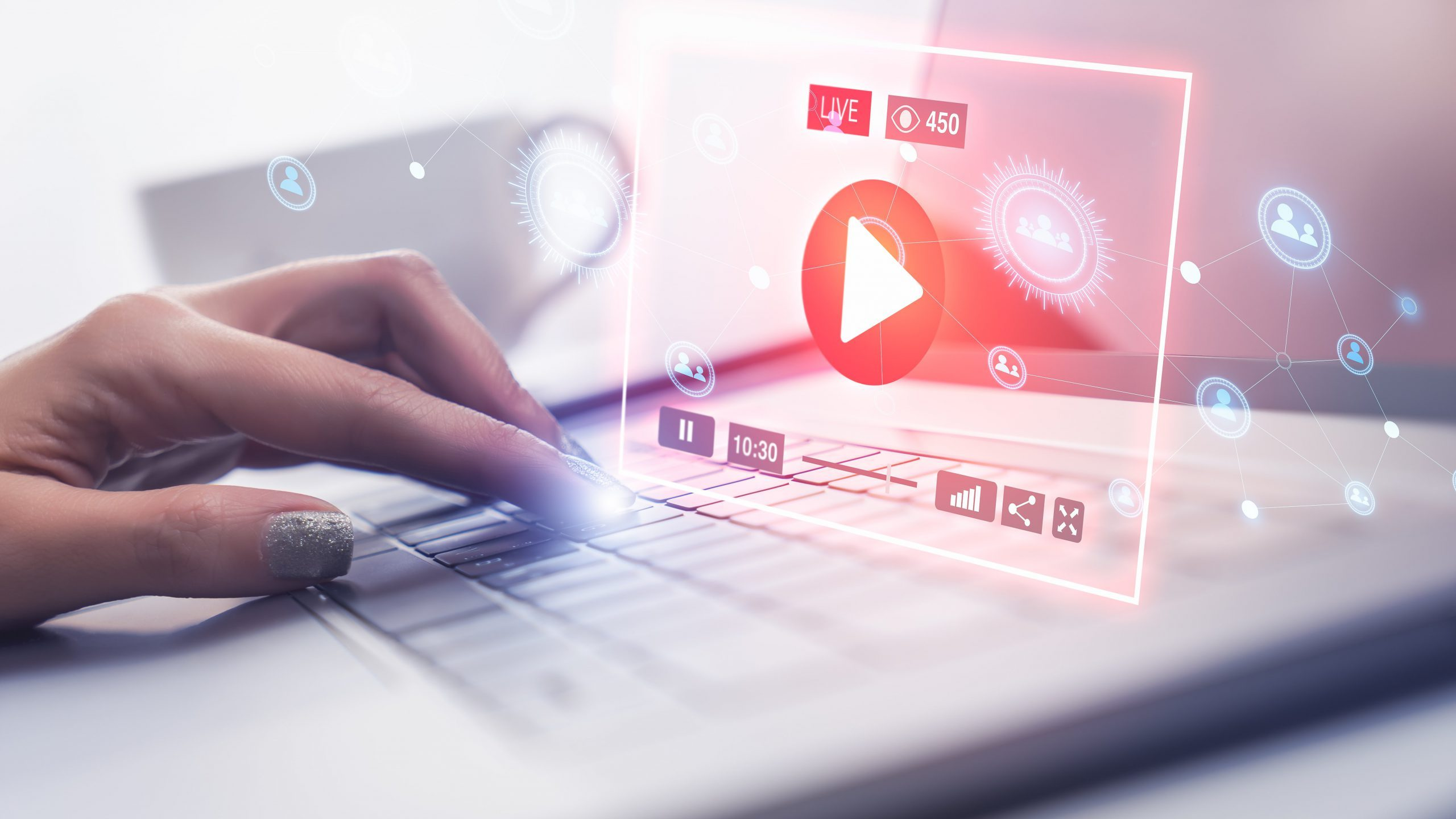 B2B Has Officially Gone Live: Live Video is the Marketer's Go-To Answer