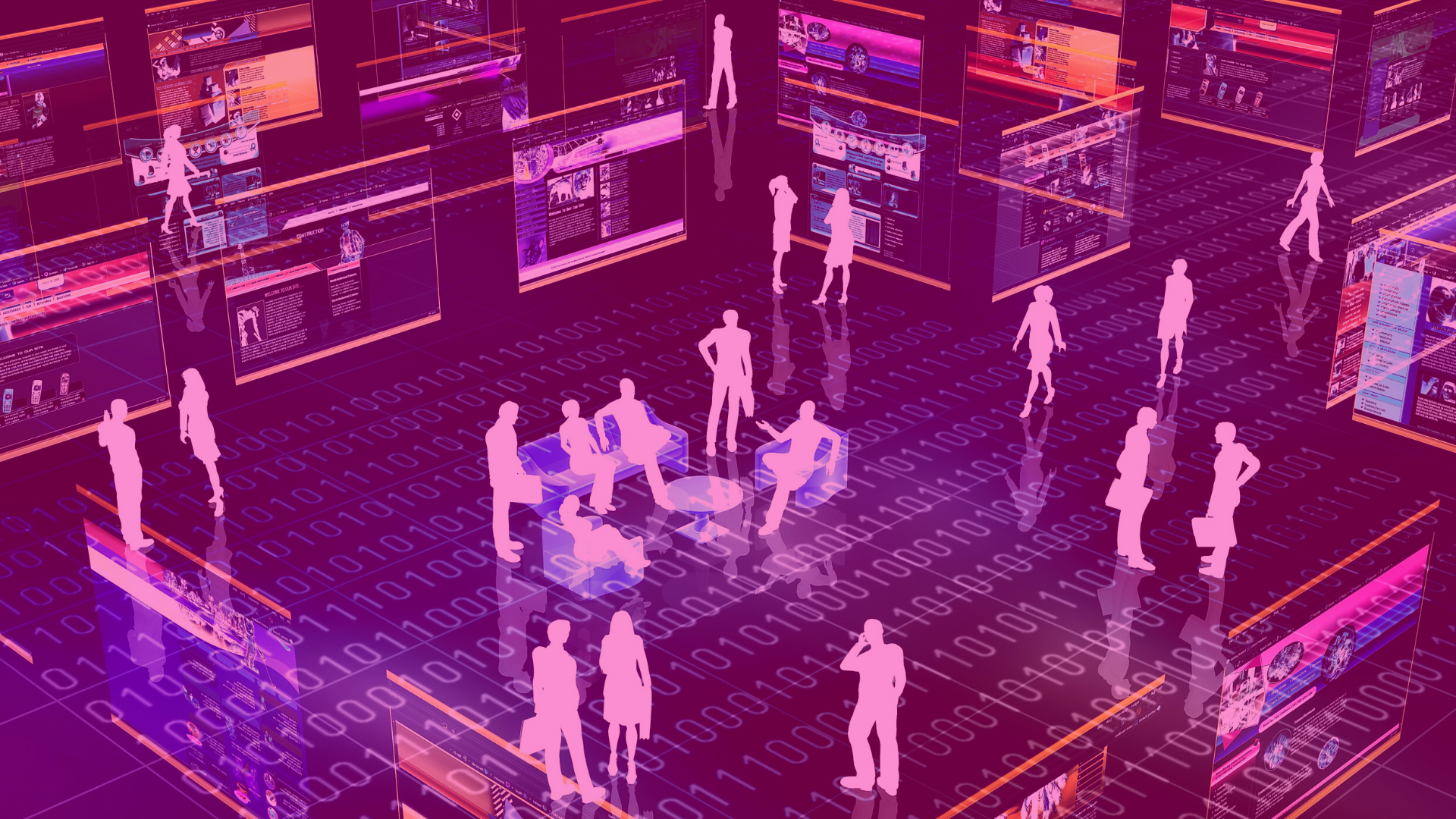 Tradeshow Cancelled? Take your Attendance Virtual