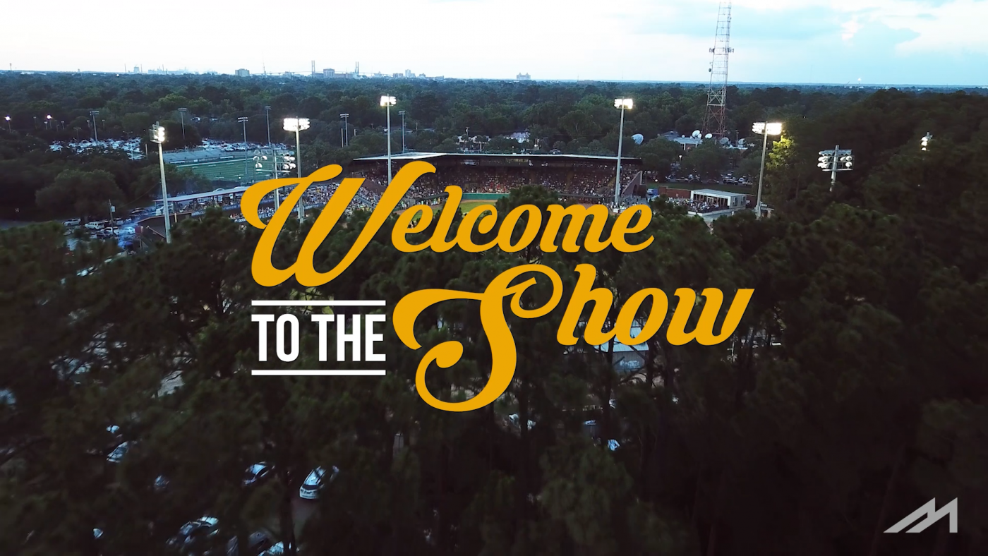 MARKETSCALE ORIGINAL SERIES: WELCOME TO THE SHOW