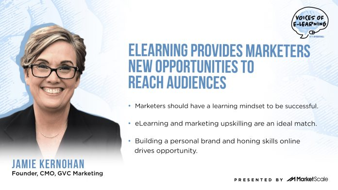How Marketers Can Reach New Audiences with Online Learning