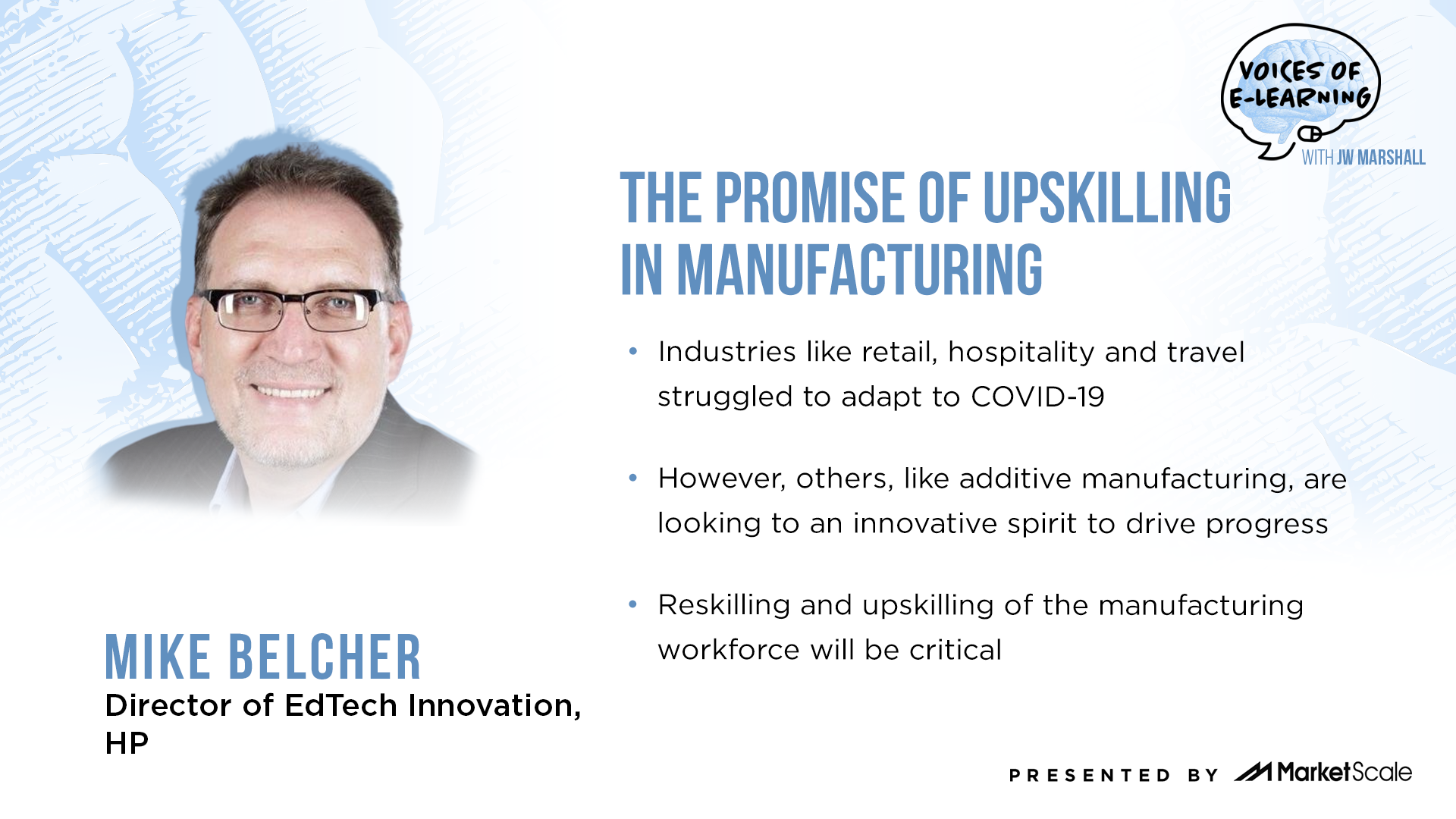 The Promise of Upskilling in Manufacturing