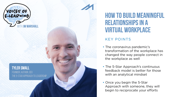 How to Build Meaningful Relationships in a Virtual Workplace
