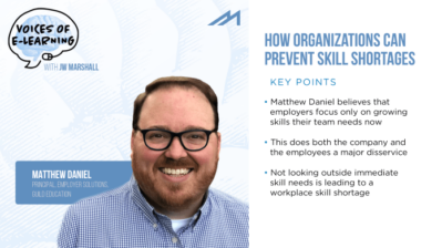 How Organizations Can Prevent Skill Shortages