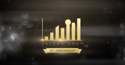 SMU and MarketScale Power through Challenge to Bring Dallas 100 to Life