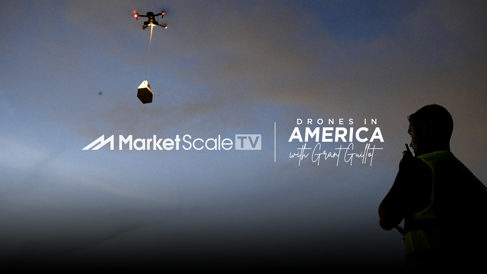When Beignets Fly: Drones in America