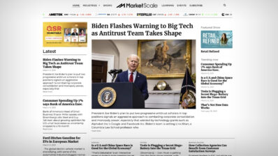MarketScale Launches New, Content-Focused Website to Empower Your Media Channels